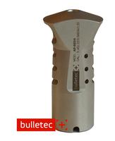 Дульный тормоз-компенсатор Bulletec АР-6024 для калибров 5,45; .223 (М24х1,5)