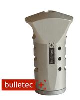 "Дульный тормоз-компенсатор Bulletec АР-7058 для калибров 6,5×39 мм Grendel/6,8 × 43 мм Remington SPC (5/8"" - 24 UNEF)"